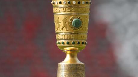 Die zweite Runde im DFB-Pokal steht in der Englischen Woche auf dem Programm. Foto: Jan Woitas/zb/dpa