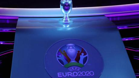 Die Auslosung für die Fußball-EM wird laut UEFA weniger kompliziert als befürchtet.