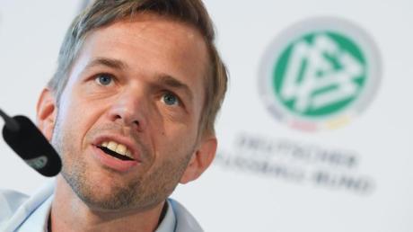 Skeptischer Blick: Jochen Drees.
