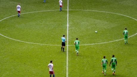 Die Fußball-Bundesliga startet vom 21. bis 23. August 2020 in die neue Spielzeit, am 31. August beginnt die 2. Liga.