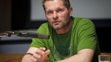Ist auf den DFB nicht zu sprechen: Ex-Nationalspieler Uli Borowka.