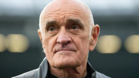Will mit Hannover 96 bald wieder in der Bundesliga spielen: Martin Kind.
