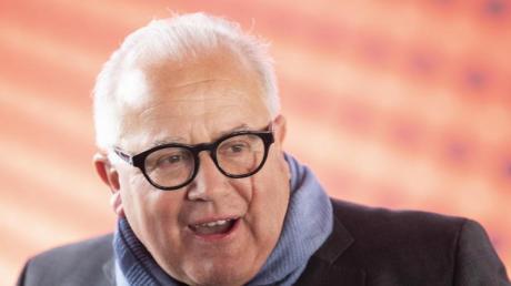 Fordert die Unterstützung der Politik ein: DFB-Präsident Fritz Keller.