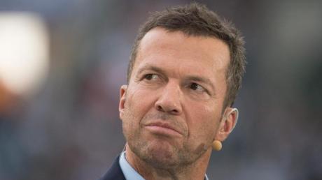 Rekordnationalspieler Lothar Matthäus traut dem FC Bayern unter Hansi Flick den Titelgewinn in der Champions League zu.