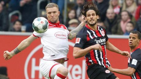 DFB-Pokal heute live im TV und Stream: Kommt Kaiserslautern - Düsseldorf heute am 4.2.2020 im Free-TV oder Pay-TV? Hier die Infos zur Übertragung.