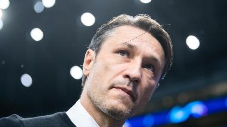 Wunschkandidat bei Hertha BSC:Niko Kovac.