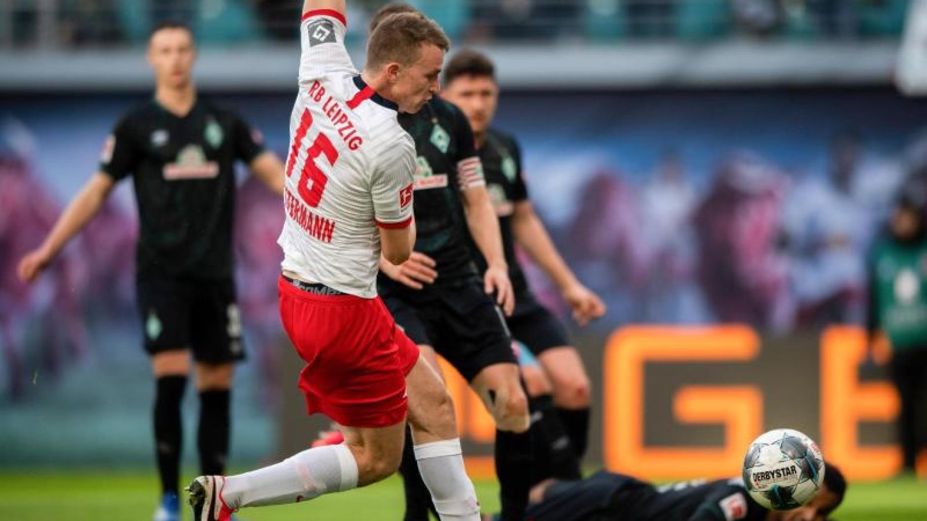 Werder Gegen Leipzig 2021