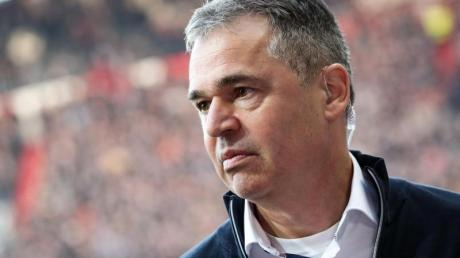 Kritisiert die Äußerungen von DFB-Boss Fritz Keller: Andreas Rettig.