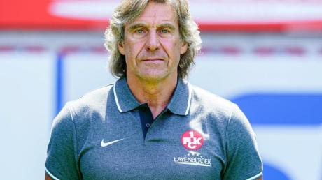 Der 1. FCKaiserslautern hat dem Torwarttrainer Gerry Ehrmann fristlos gekündigt.