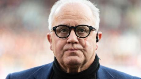 Fritz Keller kündigte den Amateurclubs Hilfe an.