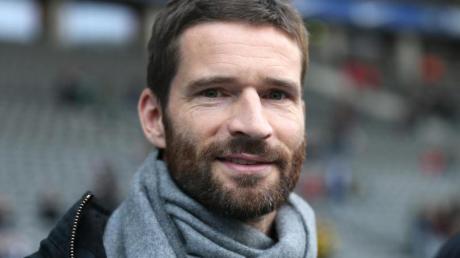 Könnte bei Hertha BSC zum Sportdirektor aufsteigen: Arne Friedrich.