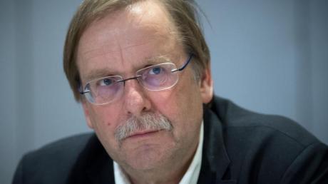 Sorgt sich um die Fußball-Amateur-Vereine: DFB-Vizepräsident Rainer Koch.