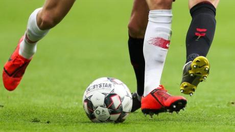 Ab 1. September soll der Ball in den Fußballamateurligen wieder rollen.