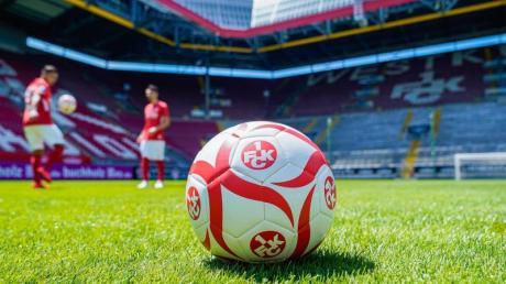 Der 1. FC Kaiserslautern setzt auf Gespräche zwischen dem DFB und den Drittliga-Clubs.