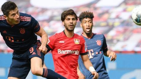 DFB-Pokal: Finale 2020 heute live im TV oder Live-Stream - online, im Free-TV oder Pay-TV?