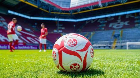 Steht vor dem Gang in die Insolvenz: 1. FC Kaiserslautern.