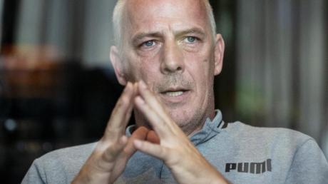 Kritisiert Misswirtschaft beim FC Kaiserslautern: Mario Basler, ehemaliger Fußballprofi.