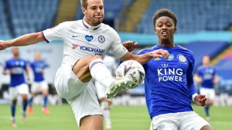 FC Chelsea spielt in der Premiere League am 7.7.20 gegen Crystal Palace. Hier gibt es die Infos zur Übertragung im TV und Stream.