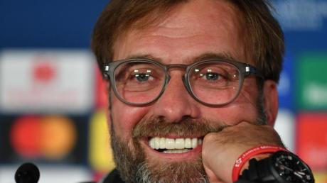 «Wir werden den Titel nicht verteidigen, wir werden den nächsten angreifen», kündigte Jürgen Klopp an.