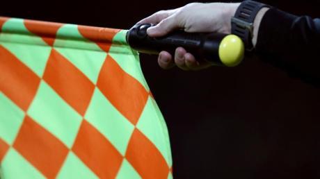 Die FIFA testet ein technisches Abseitssystem für Fußball-WM2022.