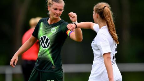 Die neue Saison der Frauen-Bundesliga startet am 4. September.