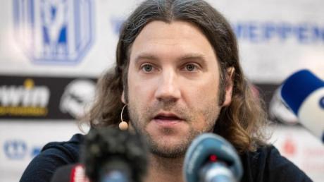 Torsten Frings ist der neue Cheftrainer des Drittligisten SV Meppen.