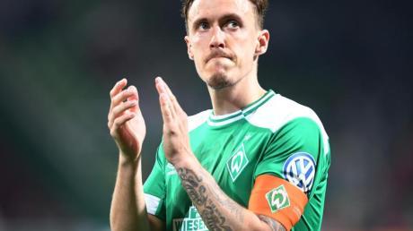 Max Kruse wird künftig das Trikot des 1. FC Union Berlin tragen.