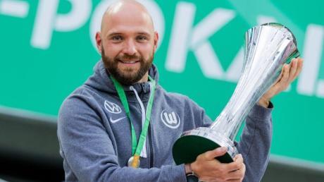Konnte sich mit dem VfL Wolfsburg nicht auf eine Vertragsverlängerung einigen: Frauen-Coach Stephan Lerch.