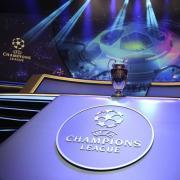 Die Auslosung der Gruppenphase in der Champions League 2020/21 lässt sich live im TV und Stream sehen. Hier gibt es die Infos zur Übertragung.