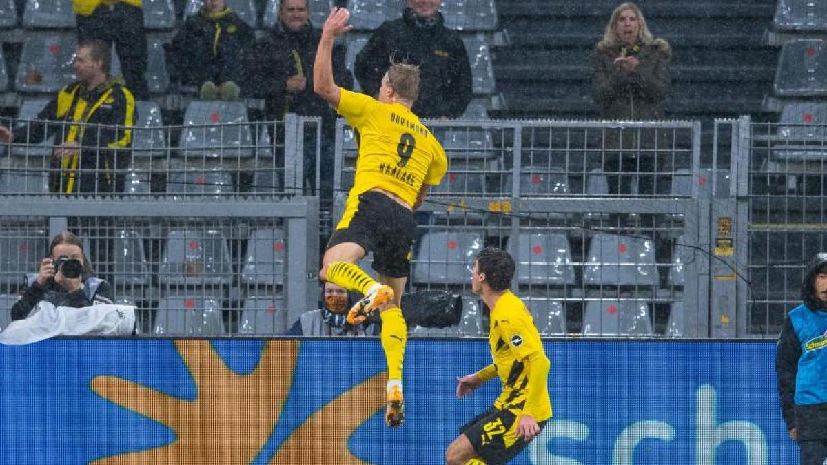 Borussia Dortmund vs. Lazio im Free-TV & Stream ...