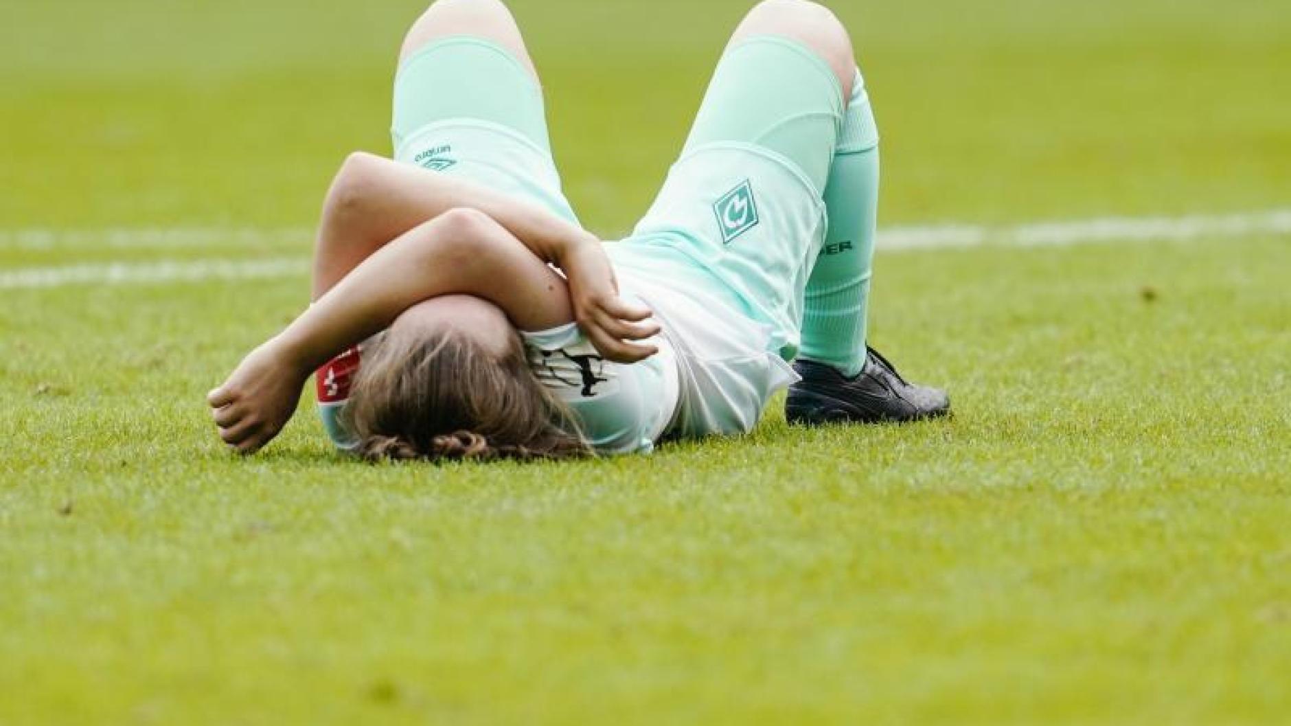 1. Frauen Werder Bremen