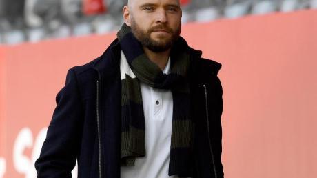 Wolfsburg-Trainer Lerch wird zur kommenden Saison Nachwuchscoach bei der TSG1899 Hoffenheim.