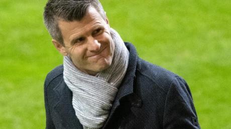 Steht mit den Bayern-Frauen vor einer schweren Aufgabe beim Rückspiel in London: Trainer Jens Scheuer.