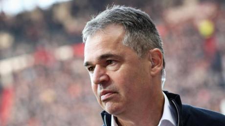Andreas Rettig wird Chef des Drittligisten FC Viktoria Köln.