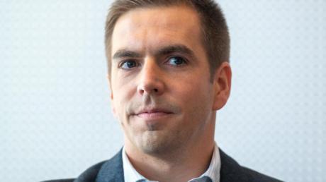 Hat aktuell keine Ambitionen auf das Präsidentenamt beim DFB: Philipp Lahm.