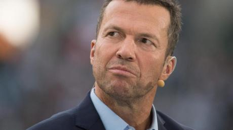 Hat kein Verständnis für das Jammern vieler Fußball-Profis: Ex-Weltmeister Lothar Matthäus.