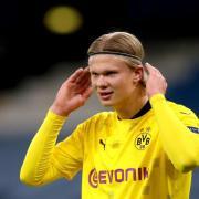 Borussia Dortmund mit Erling Haaland ist Sieger des DFB-Pokals 21. Nun startet die 1. Hauptrunde des DFB-Pokals 21/22 Anfang August. Infos zur Übertragung im Free-TV, den Terminen und Spieltagen finden Sie hier.