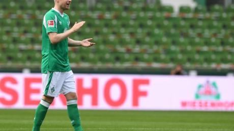 Wechselte von Werder Bremen zu Ajax Amsterdam: Davy Klaassen.