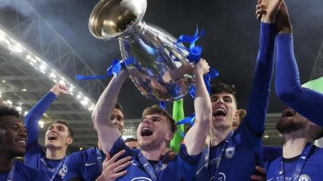 Der FC Chelsea ist als Champions-League-Sieger für die Club-WM qualifiziert.