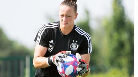 Kehrt wieder ins DFB-Team der Frauen zurück: Almuth Schult.