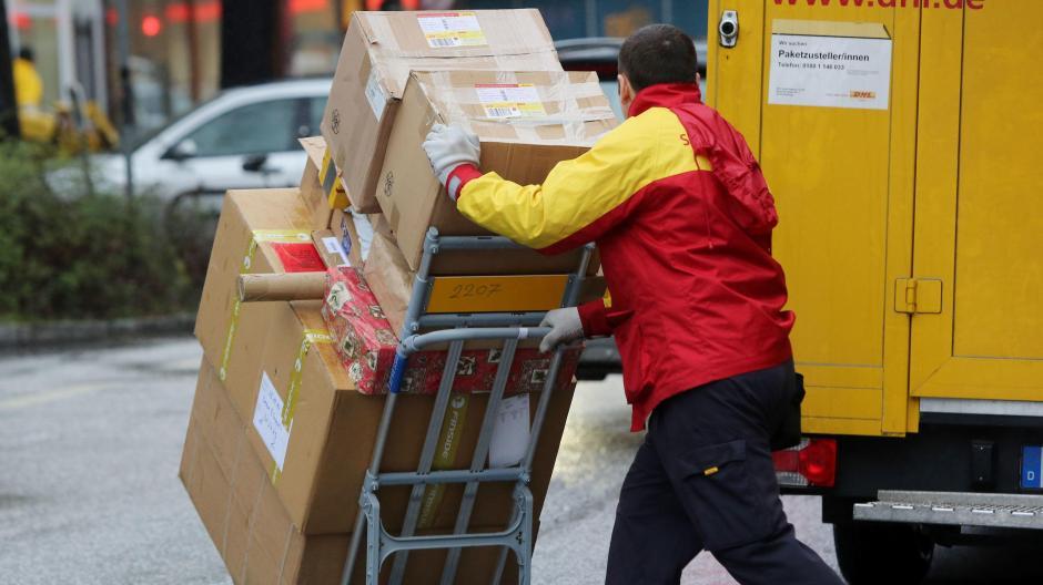 Paket ärger Wie Die Post Ihre Kunden Alleine Lässt Geld