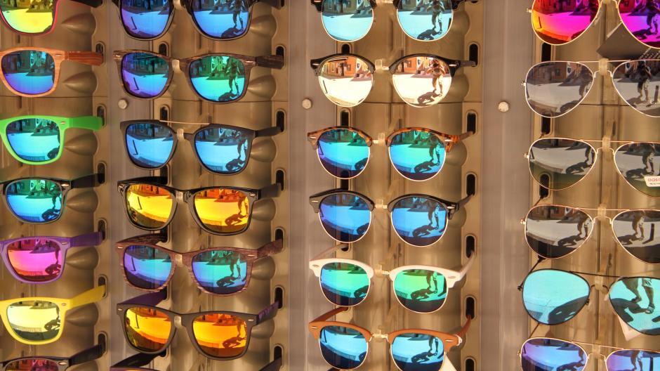Sonnenbrillen Ratgeber | |