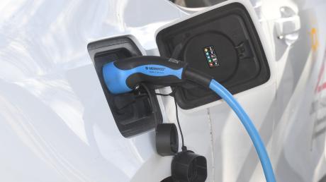 Bis zu 6000 Euro Umweltbonus gibt es inzwischen auf E-Autos