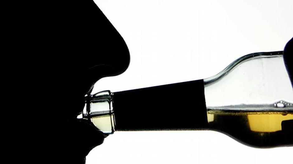 Gesundheit: Wenig Alkohol \