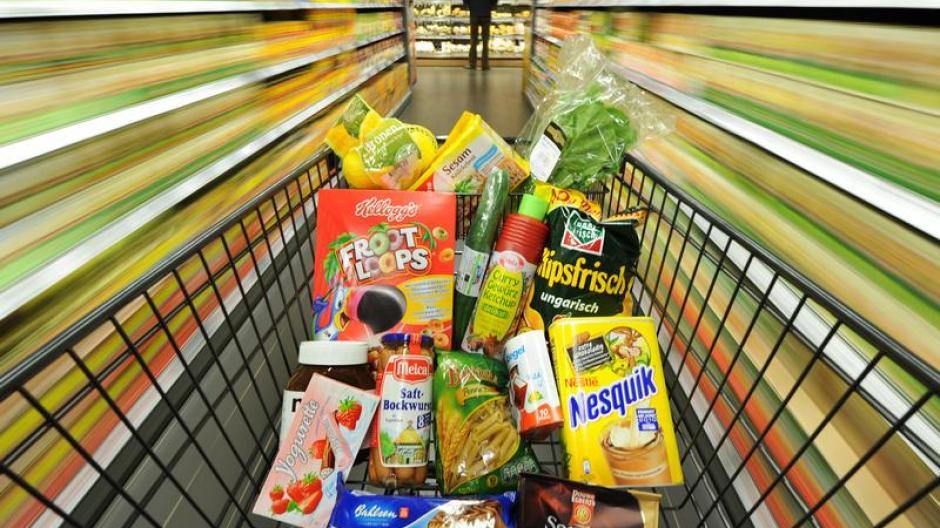 wann einkaufen gehen