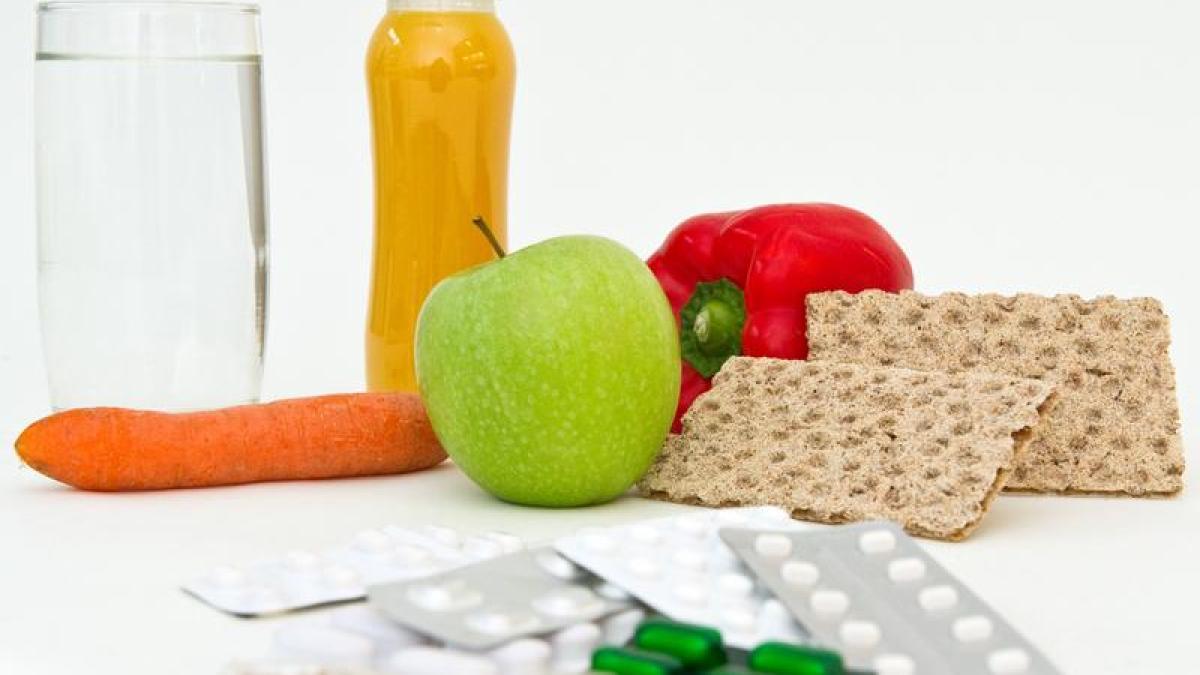 Vitamin bekanntschaft