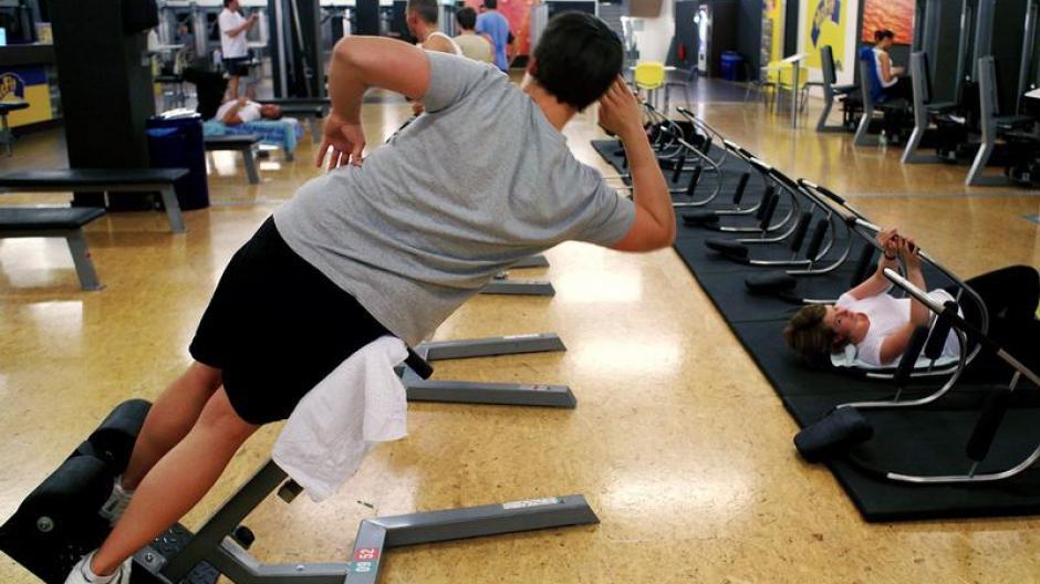 Gesundheit: Probetraining im Fitnessstudio - Gericht: Kein Widerruf ...