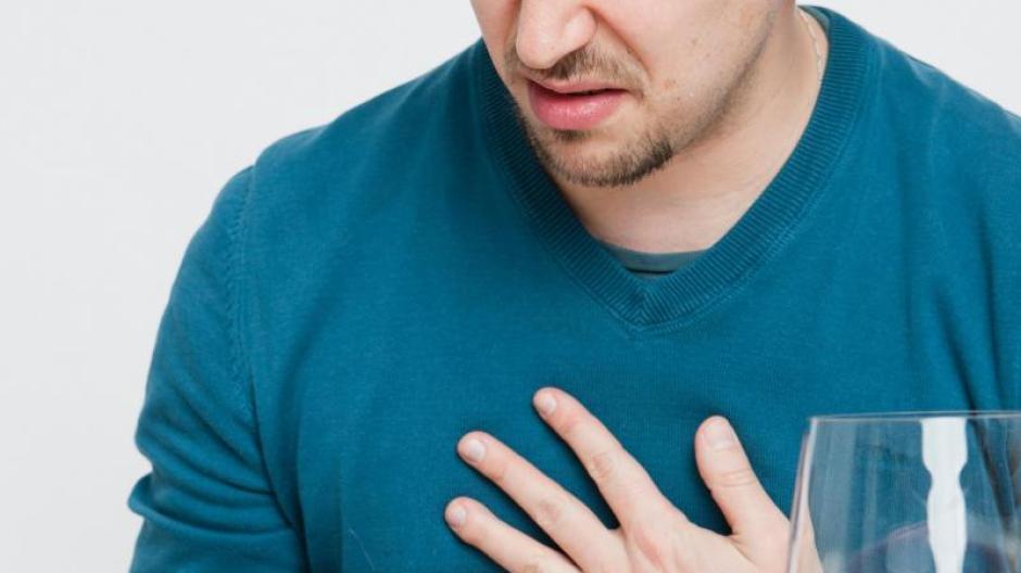 Gesundheit Sodbrennen Nach Vier Wochen Zum Arzt Gesundheit