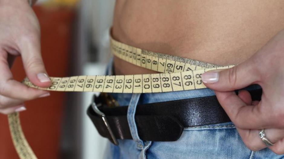 Studie zum Gewichtsverlust