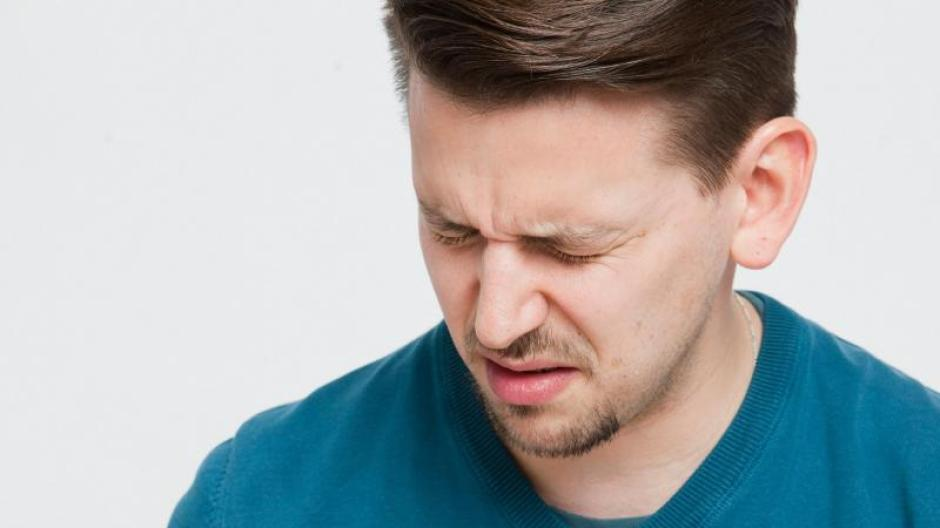 Gesundheit Schmerzen In Bauch Und Brust Was Hinter Sodbrennen